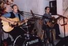 Liederabend Simon and Garfunkel